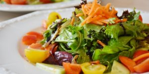 Different Types of Salad Dressings and Their Recipes
